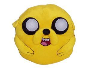Adventure Time Jake Cuddle Plush Pillow