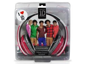 One Direction 1D Headphones