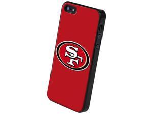 San Francisco 49ers Team Logo NFL iPhone 5 Hard Case