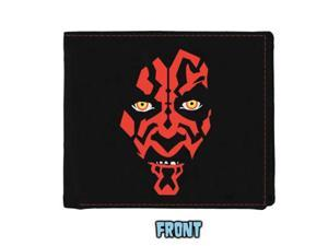Star Wars Darth Maul Wallet