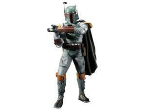 Star Wars Boba Fett ROTC Version ArtFX Statue