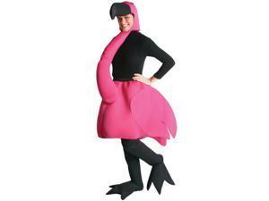 Adult Flamingo Costume by Rasta Imposta 7134