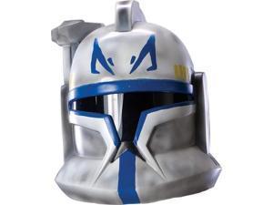 Star Wars Animated Clonetrooper Captain Rex 2 Piece Helmet Child