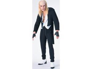 Rocky Horror Riff Raff Costume Adult X-Large