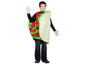 Child Taco Costume