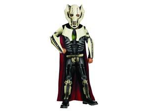 Child Star Wars General Grevious Costume Rubies 884363