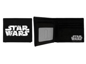Star Wars Logo Wallet