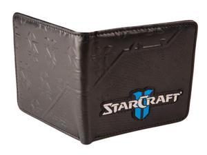 Starcraft II Leather Wallet