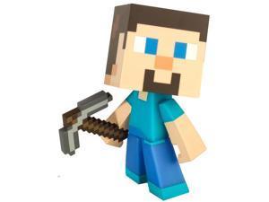 "Minecraft Steve Vinyl 6"" Figure"