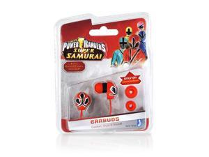 Power Rangers Earbuds