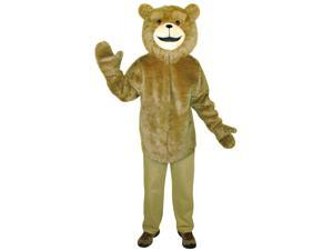 Ted The Movie Mask & Tunic Adult Costume