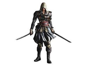 """Assassin's Creed III Connor Kenway Play Arts Kai 11"""" Action Figure"""