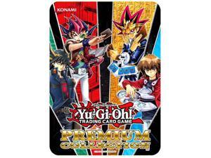 Yu-Gi-Oh! Trading Card Game Premium Collection Tin