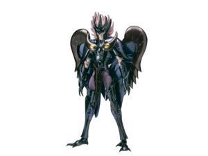"Saint Cloth Myth: Harpy Valentine 6.5"" PVC Figure"