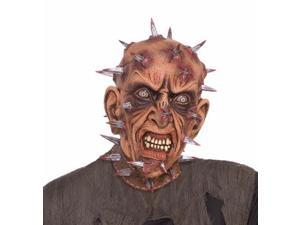 Nailed Costume Mask