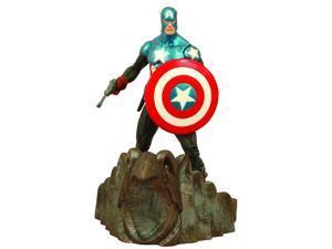Marvel Select Captain America #34 Figure Masked Version
