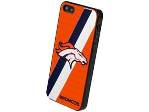 Denver Broncos Team Logo NFL For iPhone 5 Hard Case