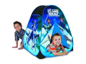 Star Wars Jedi & Clone Trooper Clone Wars Classic Hideaway