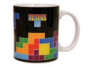 Tetris Logo Mug
