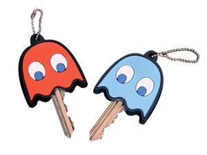 Pac-Man Ghost Key Covers Set Of 4