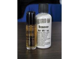Don Post Spirit Gum And Gum Remover