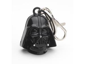Star Wars Darth Vader Head Key Chain