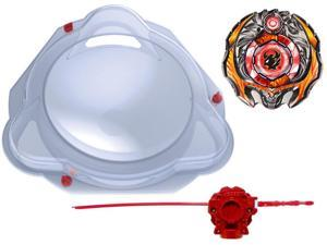 Beyblade Zero G Series BBG-03 Start Dash Set