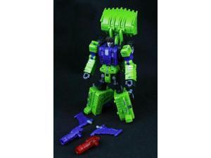 Transformers TFC Toys Hercules Structor