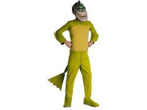 Monsters Vs. Aliens Deluxe Missing Link Costume Child