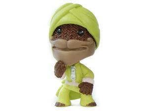 "Little Big Planet Sackboy Superstars Series 1 2"" Figure India"