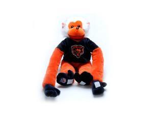 NFL Chicago Bears Team Monkey