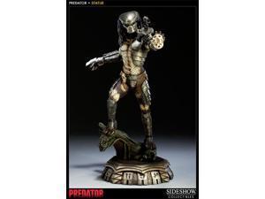 """Predator Classic 20"""" 1:5 Scale Statue"""