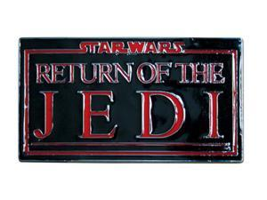 Star Wars Return Of The Jedi Belt Buckle