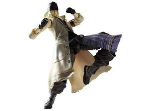 Final Fantasy XIII Play Arts Kai Snow Action Figure