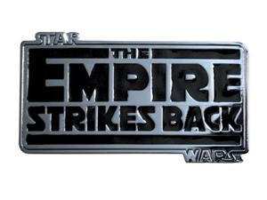 Star Wars Empire Strikes Back Belt Buckle