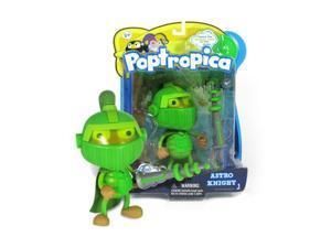 """Poptropica 6"""" Figure Astro Knight"""