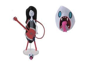 """Adventure Time 5"""" Marceline with Axe Bass Figure"""