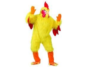 Funny Chicken Costume Adult