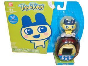 Tamagotchi Tama-Go: Tama-go With Mametchi Gotchi Figure Charm