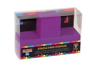 Tetris Staple Free Stapler