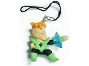 Dragon Ball Z Android #16 Figure Phone Strap