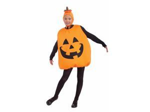 The Pumpkin Humorous Child Costume