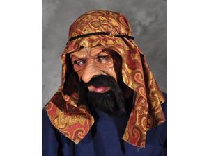 Haman Middle East Costume Mask