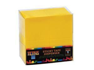 Tetris Sticky Tape Dispenser