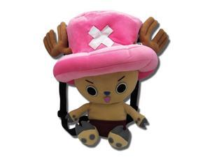 One Piece Chopper Plush Bag