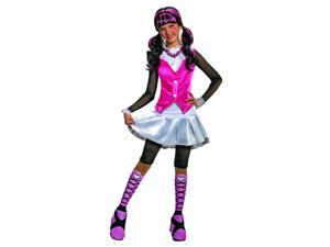 Monster High Deluxe Draculaura Costume Child