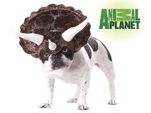 Animal Planet Triceratops Dog Pet Costume Small