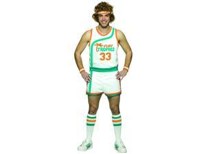 Semi-Pro Uniform Adult Costume