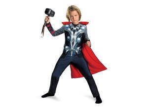 The Avengers Thor Classic Costume Jumpsuit Child Toddler