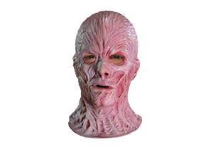 Nightmare On Elm Street Freddy Krueger Costume Adult Mask  Standard